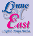 Lynne M East Graphic Design Studio