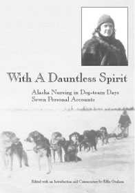 With A Dauntless Spirit
